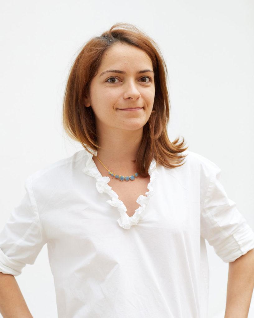 Alina Gealatu