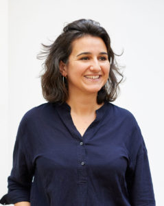 Héléna Striffling-Marcu