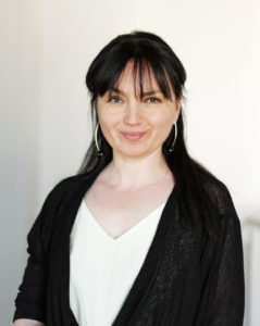 Rita Kordzadze