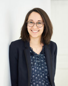 Sarah Bastien